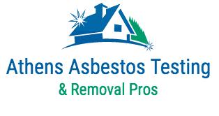 Athens Asbestos Testing logo